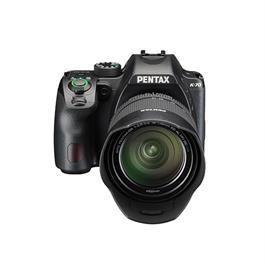 Pentax K-70 DSLR With SMC DA 18-135mm f/3.5-5.6 ED AL DC WR Lens Kit Thumbnail Image 0