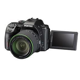 Pentax K-70 DSLR With SMC DA 18-135mm f/3.5-5.6 ED AL DC WR Lens Kit Thumbnail Image 3