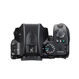 Pentax K-70 DSLR With SMC DA 18-135mm f/3.5-5.6 ED AL DC WR Lens Kit Thumbnail Image 4