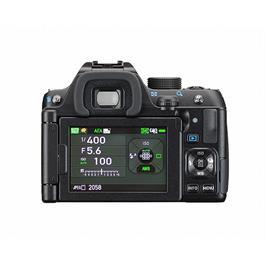 Pentax K-70 DSLR With SMC DA 18-135mm f/3.5-5.6 ED AL DC WR Lens Kit Thumbnail Image 6