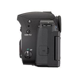 Pentax K-70 DSLR With SMC DA 18-135mm f/3.5-5.6 ED AL DC WR Lens Kit Thumbnail Image 7