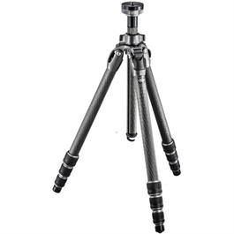 Gitzo GT2542 Mountaineer Series 2 4-Section Carbon Tripod thumbnail