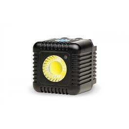 Lume Cube Mini Portable Action Light (Gunmetal) thumbnail