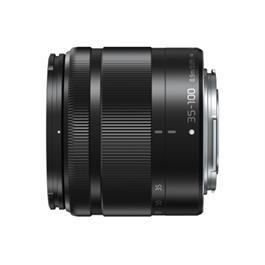 Panasonic LUMIX G VARIO 35-100mm Lens f/4-5.6 ASPH MEGA O.I.S. (Black) Thumbnail Image 2