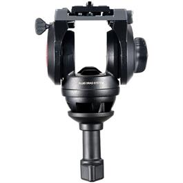 A solid video kit with an ability to support up to 11lbs.
