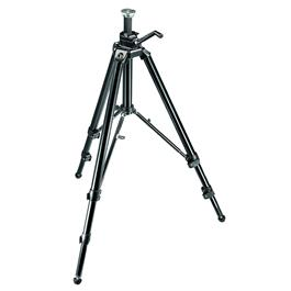 Manfrotto 475B Pro Geared Tripod with Geared Column thumbnail