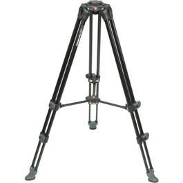 Manfrotto Aluminium Twin Leg Mid Spreader Tripod thumbnail