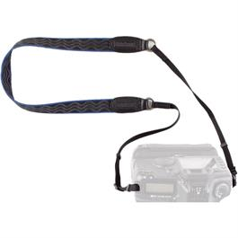 Think Tank Camera Strap Black/Blue V2.0 thumbnail