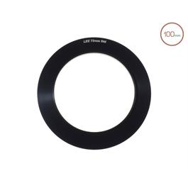 LEE Filters 100mm System 72mm Adaptor Ring  thumbnail