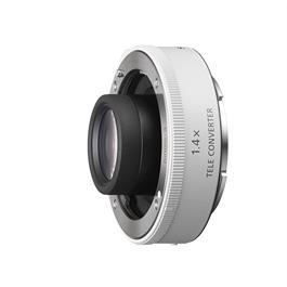 Sony FE 1.4X TeleConverter lens adapter thumbnail