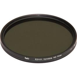Syrp Variable Neutral Density Filter Kit Large (72/77/82mm) thumbnail