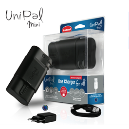 Hahnel UniPal Mini  Universal Charger thumbnail