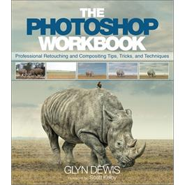 CBL The Photoshop Workbook: Professional Retouching and Compositing Tips Tricks and  thumbnail