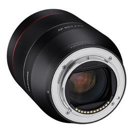 Samyang AF 50mm f/1.4 Sony FE Mount Lens