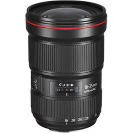 Canon EF 16-35mm f/2.8L III USM Ultra Wide Angle Zoom Lens thumbnail
