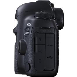 Canon EOS 5D Mark IV Digital SLR Camera Body Thumbnail Image 4