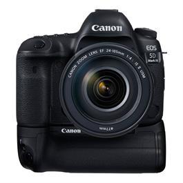 Canon Battery Grip BG-E20 for the 5D Mark IV Thumbnail Image 2
