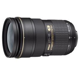 Nikon 24-70mm F2.8G lens
