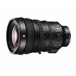 Sony E-Mount PZ 18-110mm F4 G OSS Lens thumbnail