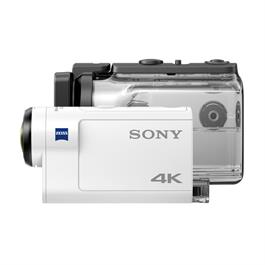 Sony FDR-X3000R 4K Action Camera with finger grip Thumbnail Image 0