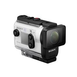 Sony FDR-X3000R 4K Action Camera with finger grip Thumbnail Image 4