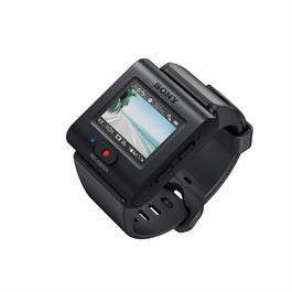 Sony FDR-X3000R 4K Action Camera with finger grip Thumbnail Image 9