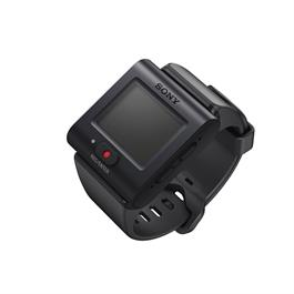 Sony FDR-X3000R 4K Action Camera with finger grip Thumbnail Image 8