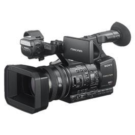 Sony HXR-NX5R NX-CAMCORDER thumbnail