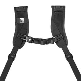 Black Rapid Double Slim Breathe Dual Camera Strap thumbnail