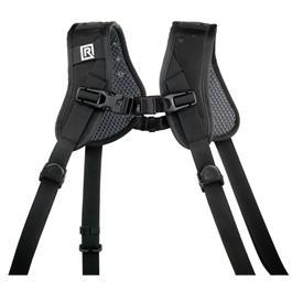 Double Slim Breathe Dual Camera Strap