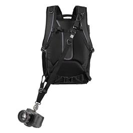 Black Rapid Backpack Breathe Camera Strap thumbnail