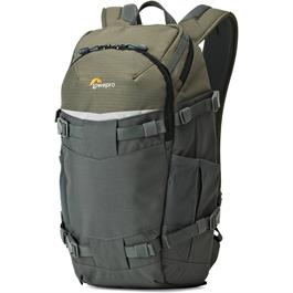 Lowepro Flipside Trek BP 250 AW (Grey/Dark Green)Lowepro Flipside Trek BP 250 AW (Grey/Dark Green)