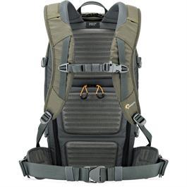 Lowepro Flipside Trek BP350 AW Grey/Green BackpackLowepro Flipside Trek BP350 AW Grey/Green Backpack