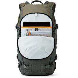 Lowepro Flipside Trek BP350 AW Grey/Green Backpack