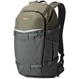 Lowepro Flipside Trek BP 450 AW (Grey/Dark Green)