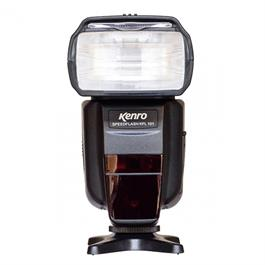 Kenro Speedflash Flash Gun for Canon/Nikon  thumbnail