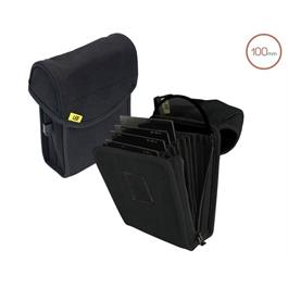 LEE Filters 100mm System Field Pouch - Black  thumbnail