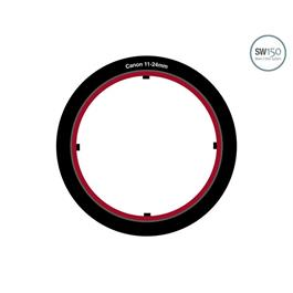 LEE Filters SW150 Mark II System Adaptor for Canon 11-24mm Lens thumbnail
