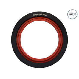 LEE Filters SW150 Mark II System Adaptor for Samyang 14mm Lens thumbnail