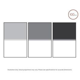 LEE Filters 100mm System Filter Set Neutral Density Grad Medium thumbnail