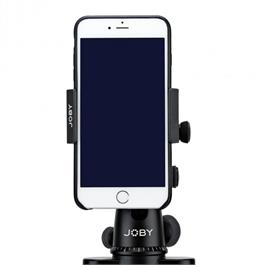 Premium clamping mount that keeps your phone secure in any situation