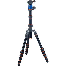 3 Legged Thing Punks Corey Aluminium Travel Tripod and Airhed Neo Ball Head Kit thumbnail