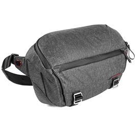 Peak Design Everyday Sling 10L Camera Bag Charcoal thumbnail