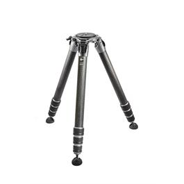 Gitzo GT5543LS Systematic Series 5 4-Section Long Carbon Tripod thumbnail