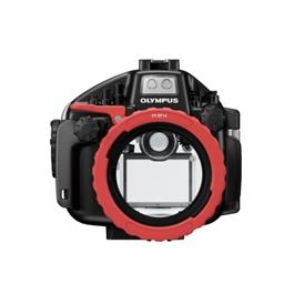 Olympus PT-EP14  Underwater Case for E-M1 Mark I thumbnail