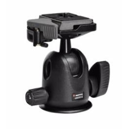 Manfrotto 496RC2 Compact Tripod Ball Head  thumbnail