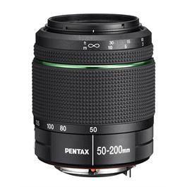 SMC Pentax-DA 50-200mm f/4-5.6 ED WR Telephoto Zoom Lens thumbnail