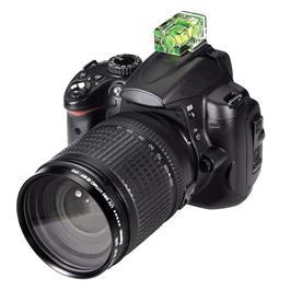 Hama Hotshoe Camera Spirit Level 2-axis Thumbnail Image 1