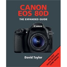 GMC Expanded Guides - Canon EOS 80D thumbnail