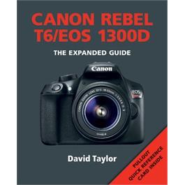 GMC Expanded Guides - Canon Rebel T6/1300D thumbnail